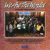 We Are The World/U.S.A. フォー・アフリカ画像